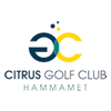 Golf Citrus - La Foret Course Logo