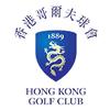 Hong Kong Golf Club - Fanling - Eden Course Logo