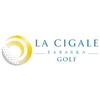 Tabarka Golf Course - Executive Course Logo