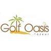 Golf Oasis Tozeur - Championship Course Logo