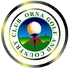 Orna Golf & Country Club - West Course Logo