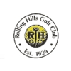 Rolling Hills Golf Club - Private Logo