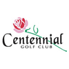 Centennial Golf Club Logo