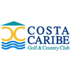 Costa Caribe Golf & Country Club - Back Nine Logo