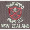 Sherwood Park Golf Club Logo
