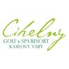 Cihelny Golf Resort - Championship Course Logo