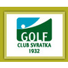 Golf Club Svratka 1932 Logo