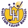 Golf Club Lazne Kostelec Logo