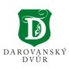 Darovansky dvur Resort - St. Anne/Jezirka Logo