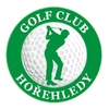 Golf Club Horehledy Logo