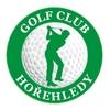 Golf Club Horehledy Logo