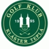Golf Club Klaster Tepla Logo