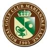 Royal Golf Club Marianske Lazne - Championship Course Logo
