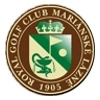 Royal Golf Club Marianske Lazne - Chip & Putt 9-hole Course Logo