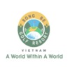 Song Be Golf Resort - Palm Course Logo