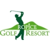 Ropice Golf Course Logo