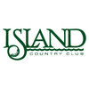 Island Country Club - Private Logo
