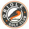Oriole Golf Club Logo