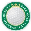 Queen's Park Golf Club Mysteves - Club Course Logo