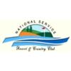 NSRCC - Defence Industry Links Par-3 Logo