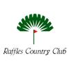 Raffles Country Club - Lake Course Logo