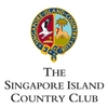 Singapore Island Country Club - Island Course Logo