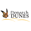 Monarch Dunes Golf Club - The Old Course Logo