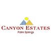 Canyon Estates Golf Course Logo