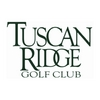 Tuscan Ridge Golf Club Logo
