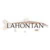 Lahontan Golf Club -The Par-3 Course Logo