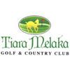 Tiara Melaka Golf & Country Club - Lake Course Logo