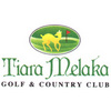 Tiara Melaka Golf &amp; Country Club - Woodland Course Logo