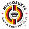 Dolphin/Barracuda at Miccosukee Golf & Country Club Logo