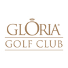 Gloria Golf Club - The New Course Logo