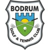 Bodrum Golf Club Logo