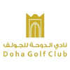 Doha Golf Club - Championship Course Logo