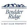 Golf Club At Boulder Ridge Logo