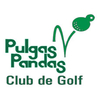 Club de Golf Pulgas Pandas Logo