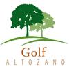 Altozano Golf Club Logo