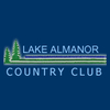 Lake Almanor Country Club Logo