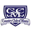 East at The Country Club of Miami Logo