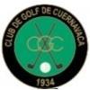Club de Golf Cuernavaca Logo