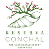 Reserva Conchal Golf Club Logo