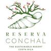Reserva Conchal Golf Club Logo