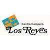 Los Reyes Country Club Logo