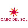 Cabo del Sol - The Desert Golf Course Logo