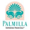 One&Only Palmilla Golf Club - The Mountain/Ocean Golf Course Logo