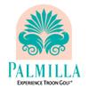One&Only Palmilla Golf Club - The Mountain/Ocean Golf Course Logo