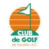 Club de Golf Yucatan Logo