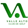 Club de Golf Valle Alto Logo